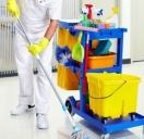 Tecniche di pulizia: prodotti e metodi